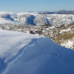 HOTHAM Photo Snow Report – Sunshine Precedes the Storm