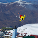 Photo Snow Report – Bobby Brown Meets CARDRONA Terain Park