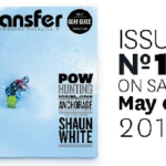 Transfer – Issue 15 – Preview