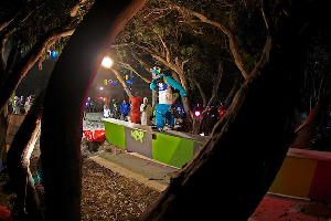 Ryan Cooke and Daniel Klein Win First Junior Urban Pro at Buller