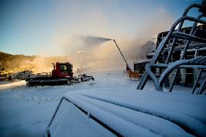 AUSSIE WEEKLY SNOW JOURNAL – High Pressure Holding Pattern
