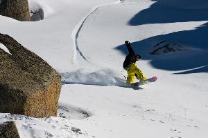 Photo Snow Report – THREDBO Sunshine Weekend