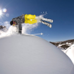 2009 Flashback – The Best Snow of Last Year
