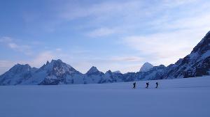 TRAVEL INSPIRATION Off the Beaten (ski) Track – The Haute Route