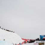 FIS World Cup Halfpipe – Australia's Nathan Johnstone makes finals