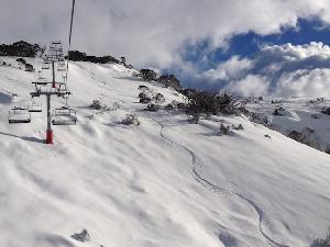 SNOW SEASON OUTLOOK 2013 – Australia – UPDATE