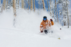 Here's Five Reasons You Should Ski Aspen This Year – Travel