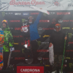 Video – 2010 Burton NZ Open Slopestyle