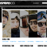Nitro Snowboards 2011 website launched