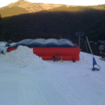 Thredbo new Air-Bag photo