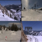 Charles Beckinsale Video At Squaw Valley