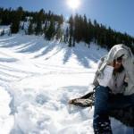 I quit snowboarding