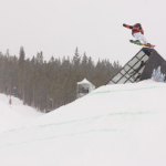 Gotleib, Walker and Zeestraten into Dew Tour Slope Finals