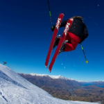 3 – 4 July, 2010 – Bluebird Days at Coronet Peak