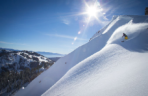 Squaw Valley, A Mountain That More Than Lives Up to its Reputation – Travel