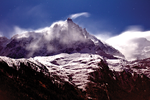 TRAVEL FRANCE – Chamonix – Where Humility Is Your Kindest Companion
