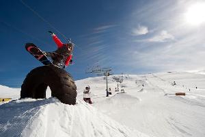 AUSSIE WEEKLY SNOW JOURNAL – Winter's Intermission