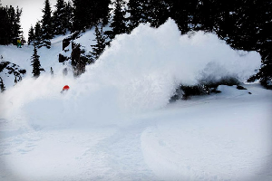 PHOTO SNOW REPORT – MAMMOTH, The Snowiest Place in the World
