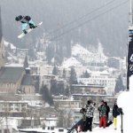 Olympic Committee Postpones Slopestyle Decision
