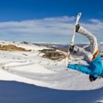 Gallery – Snow Park Half Pipe Opens
