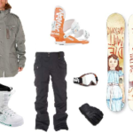 Snowboard Set-ups – June 2010