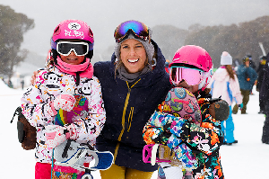 Torah Bright Mini Shred – Thredbo – Wrap Up