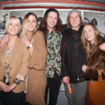 Jindabyne Parties Hard for Go Seek Premiere