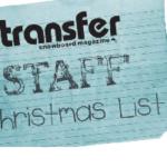 Staff Picks Xmas Gifts – Part 2