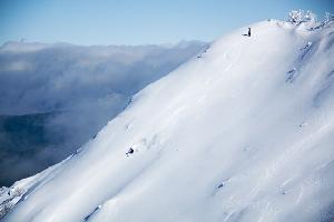 Photo Snow Report – BULLER Powder Weekend