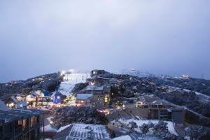 29 June, 2010 – Buller Snow Vignettes