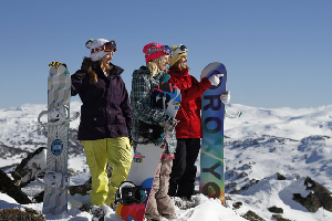 SNOW DEALS – Australian Resorts Packages, Bargains and Specials 2012