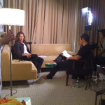 Shaun White Interview – Sydney