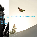 Jake Blauvelt Finds A Home At Oakley