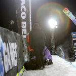 Torah Bright Injured at X-Games