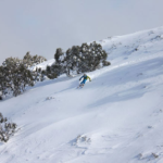 3 August, 2010 – 51cm at Mt Hotham Since Sunday