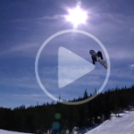 Video – Robbie Walker Park Session