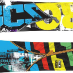 Nitro-3CS Collaboration Snowboard for 2010