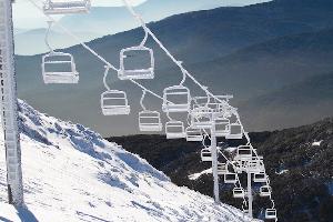 AUSTRALIA NEW SNOW – Big Snowfall Set for Tuesday