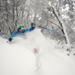 2 August, 2010 – 47cm of New Snow at Falls Creek