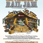 Burton Announces 6th Annual Cattleman's Rail Jam at Buller