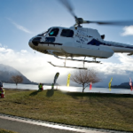 WORLD HELI CHALLENGE FORECAST – Clear Skies Coming