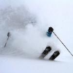 JAPAN SNOW WRAP – Kicking Into Gear