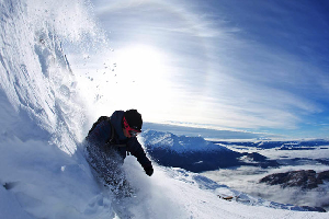 21st July, 2010 – Treble Cone Breaks The Powder Drought