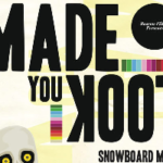 Made You Look – NZ Premiere Tour