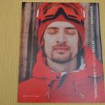 Nicolas Muller on Nike Snowboarding