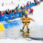 Joey Corcoran Crowned National Pond Skimming Champion