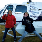 World Heli Challenge Kicks off on the Shores of Lake Wanaka