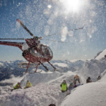 VIDEO – World Heli Challenge Highlights