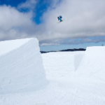 Photo Snow Report – NSW Terrain Parks