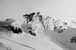Photo snow report – THREDBO Season Best Snow